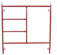 Where to find SCAFFOLD, FRAME STEP END in Colville