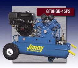 Where to find COMPRESSOR, AIR 8 HP GAS in Colville
