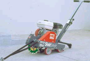 Where to find SAW- MULTIQUIP SLABSAVER GREEN CONCRETE in Colville