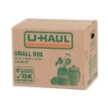 Where to rent UHAUL MOVING BOX, SMALL in Colville WA