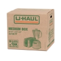 Where to rent UHAUL MOVING BOX, MEDIUM in Colville WA
