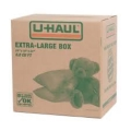 Where to rent UHAUL MOVING BOX, X-LARGE in Colville WA