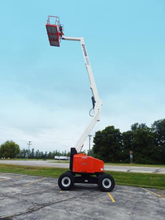 Where to find ARTICULATED BOOM LIFT, ATB60 in Colville