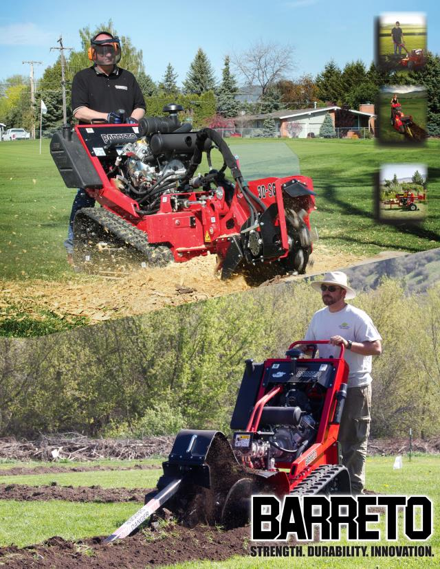 Where to find STUMP GRINDER in Colville