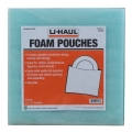 Where to rent 8� x 10� Cushion Foam Pouches in Colville WA