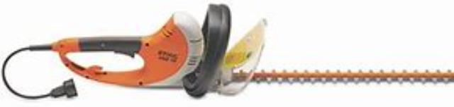 Where to find TRIMMER, HEDGE 24  STIHL HSE70 in Colville