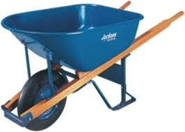 Where to find WHEELBARROW, 4.5 CU FT in Colville