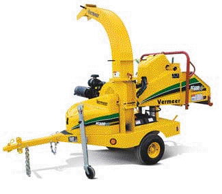 Where to find VERMEER BC 625A CHIPPER in Colville