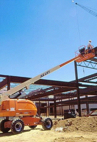 Where to find JLG 400S BOOM LIFT in Colville